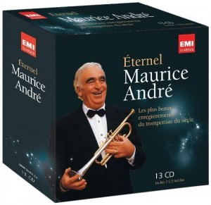 "Afficher ""Eternel Maurice André"""