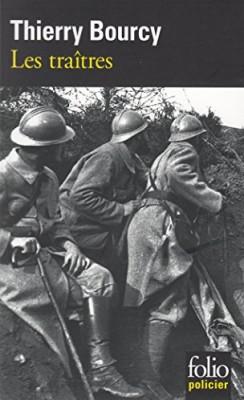 """Afficher """"Une enquête de Célestin Louise, flic et soldat dans la guerre de 14-18 n° 4 Les traîtres"""""""