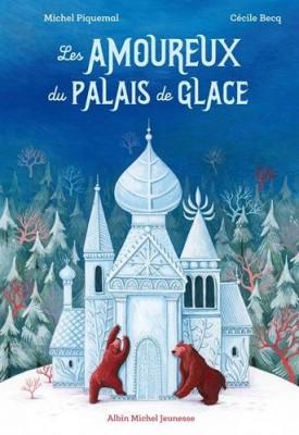 """Afficher """"Les amoureux du palais de glace"""""""