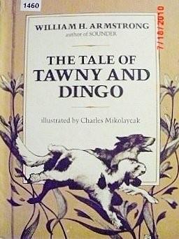 vignette de 'L'Étrange histoire de Dingo (William Howard Armstrong)'