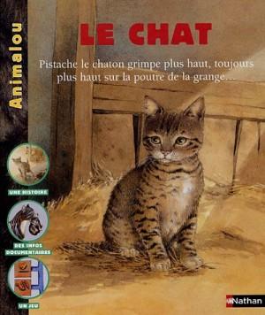 """Afficher """"Le chat"""""""