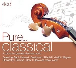 """Afficher """"Pure...classical"""""""