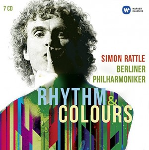 """Afficher """"Rhythms and colours"""""""