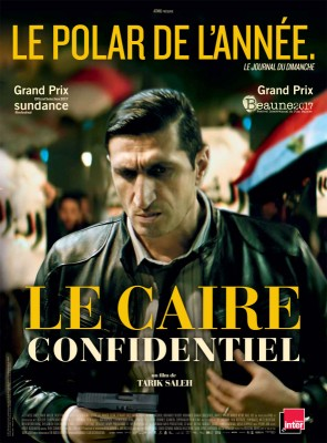 vignette de 'Le Caire confidentiel (Tarik SALEH)'