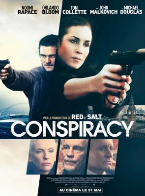 """Afficher """"Conspiracy"""""""