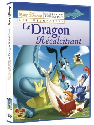"Afficher ""Le dragon récalcitrant"""