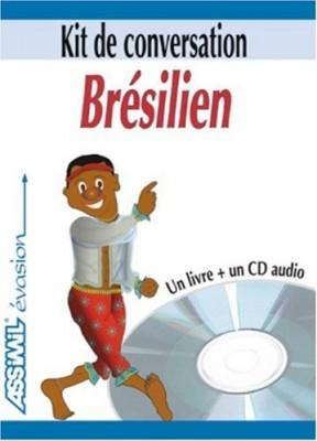 """Afficher """"Kit de conversation brésilien"""""""
