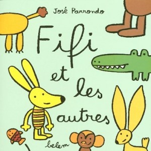 """Afficher """"Fifi et les autres"""""""