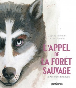 """Afficher """"L'appel de la forêt sauvage"""""""