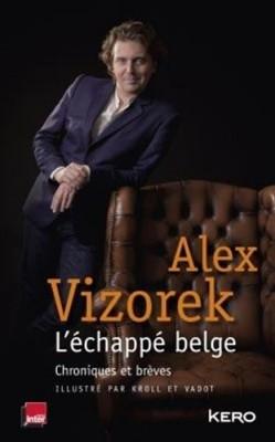 vignette de 'L'échappé belge (Alex Vizorek)'