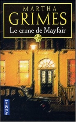"Afficher ""Le crime de Mayfair"""