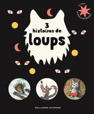 """Afficher """"3 histoires de loups"""""""
