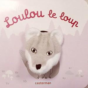 """Afficher """"Loulou le loup"""""""