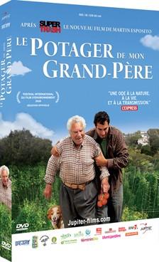 vignette de 'Le Potager de mon grand-père (Esposito, Martin)'