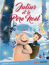 """Afficher """"Julius et le Père Noël"""""""