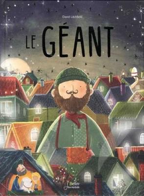 """Afficher """"Le géant"""""""