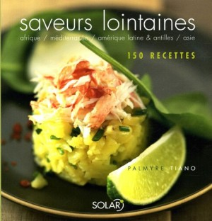 "Afficher ""Saveurs lointaines"""