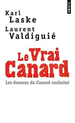 """Afficher """"Le vrai """"Canard"""""""""""
