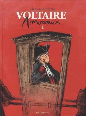 """Afficher """"Voltaire amoureux n° 1"""""""