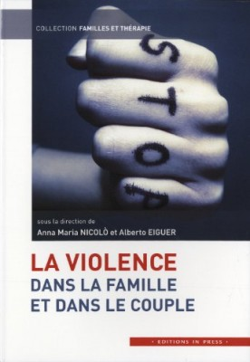 """Afficher """"La violence dans la famille et dans le couple"""""""