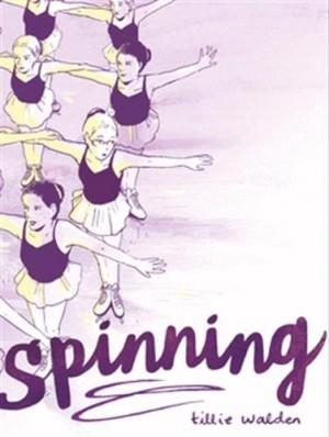 vignette de 'Spinning (Tillie Walden)'