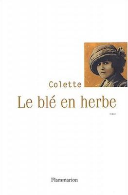 """Afficher """"Le Blé en herbe"""""""