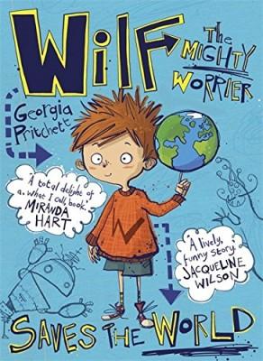 """Afficher """"Wilf The Mighty Worrier n° 1"""""""