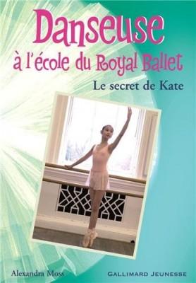 """Afficher """"Danseuse à l'école du Royal ballet n° 2"""""""