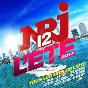 """Afficher """"NRJ12 été 2017"""""""