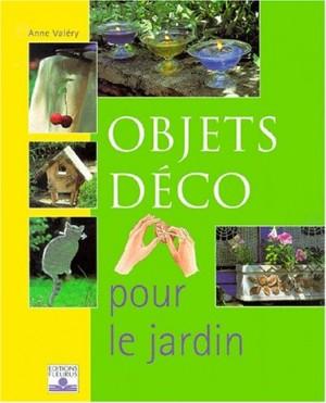 """Afficher """"Objets déco pour le jardin"""""""