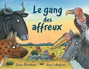 "Afficher ""Le gang des affreux"""