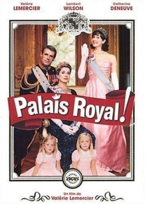 "Afficher ""Palais Royal !"""