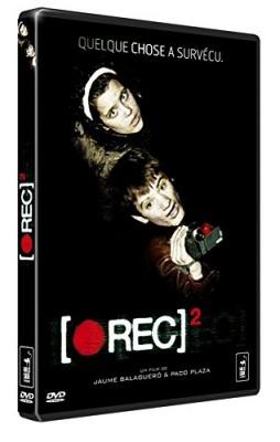 "Afficher ""REC 2"""