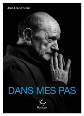 vignette de 'Dans mes pas (Jean-Louis Étienne)'