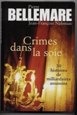 """Afficher """"Crimes dans la soie"""""""
