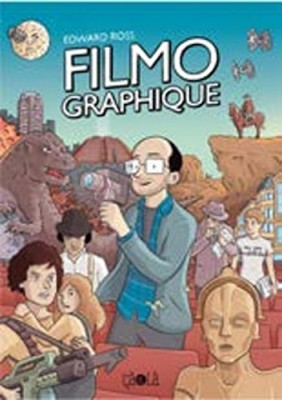 vignette de 'Filmo graphique (Edward Ross)'