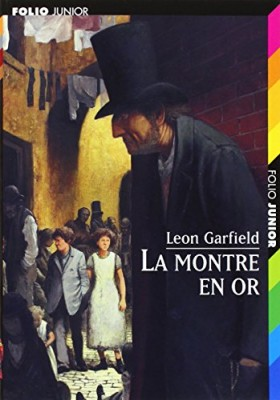 "Afficher ""La montre en or"""