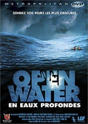 vignette de 'Open water en eaux profondes (Chris Kentis)'