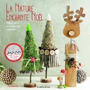 """Afficher """"La nature enchante Noël"""""""