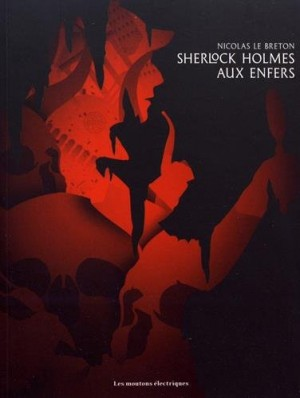 "Afficher ""Sherlock Holmes aux enfers"""