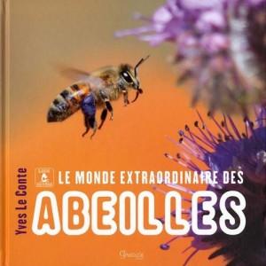 """Afficher """"Le monde extraordinaire des abeilles"""""""