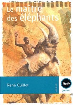 """Afficher """"Le maître des éléphants"""""""