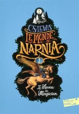 """Afficher """"Le Monde de Narnia n° 1 Le neveu du magicien"""""""