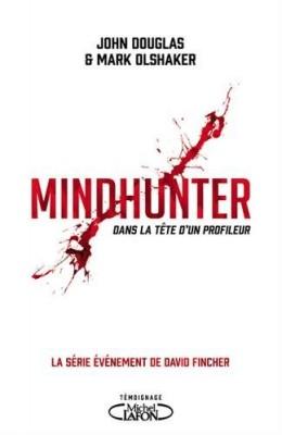 vignette de 'Mindhunter (John Edward Douglas)'