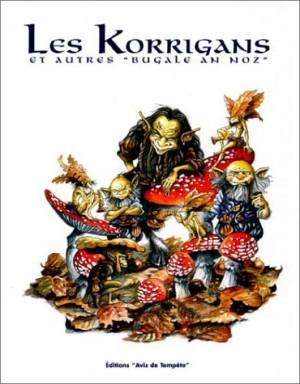 """Afficher """"Les Korrigans"""""""