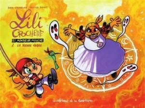 """Afficher """"Lili Crochette et Monsieur Mouche n° 2 La nounou vaudou"""""""