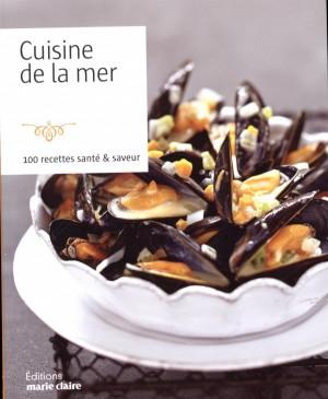 """Afficher """"Cuisine de la mer"""""""