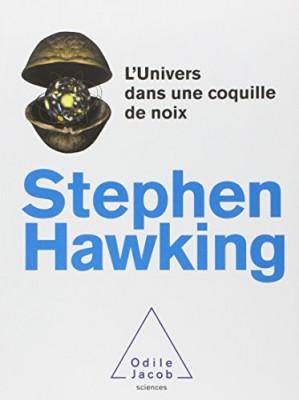 """Afficher """"Univers dans une coquille de noix (L')"""""""