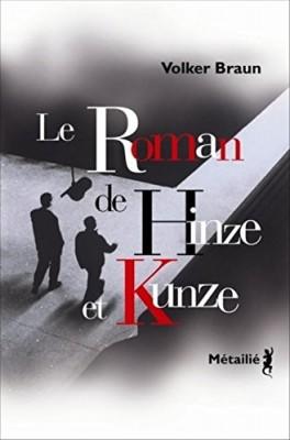 """Afficher """"Le roman de Hinze et Kunze"""""""