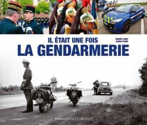 vignette de 'Il était une fois la gendarmerie (Robert Amet)'